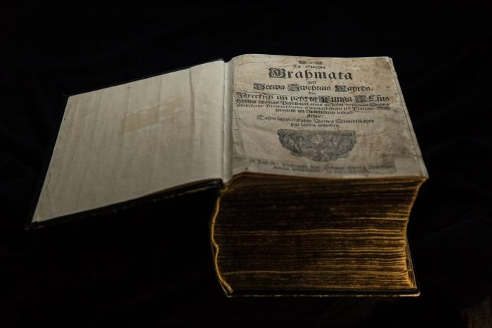 glika-bibele